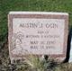 Profile photo:  Austin J Ogin