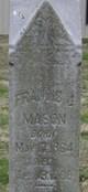Francis J. Mason
