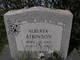 Alberta Atkinson