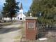 Sillerud Lutheran Cemetery