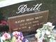 Ralph Dean Britt