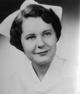 Profile photo:  Irene Hazel <I>Wilson</I> Flanagan