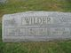 Profile photo:  Alice <I>Ringham</I> Wilder