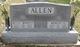 Betty <I>Moffett</I> Allen