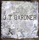 """Joshua Thomas """"Josh"""" Gardner"""