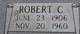 Robert Clayton Breshears