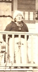 Profile photo: Mrs Kristina <I>Goranson</I> Anderson