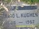 David L. Kughen