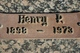 Henry Preston Parkhurst