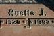 Joyce Ruette <I>Ballard</I> Parkhurst