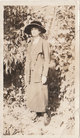 "Profile photo:  Florence Ethel ""Flossie"" <I>Smith</I> Cameron"