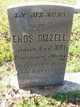 Enos Bizzell