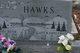 Gladys Marie <I>Hawks</I> Crotts