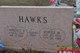 Myrtle M Hawks