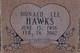 Donald Lee Hawks