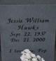 Jessie William Hawks
