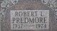 Robert L. Predmore
