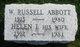 W. Russell Abbott
