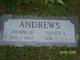 Joseph Daniel Andrews