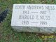 Edith L <I>Andrews</I> Nuss