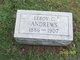 Leroy C Andrews