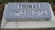 George M Thomas