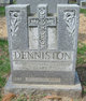 Henry F Denniston, Sr