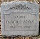 Enoch Ellsworth Bryan