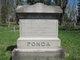 Jane Y. <I>Vandenburgh</I> Fonda