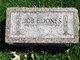 Job E. Jones