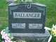 Profile photo:  Abe N. Ballanger