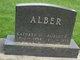 Profile photo:  Kathryn <I>Obringer</I> Alber