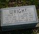 """Fidelia Frances """"Delia"""" <I>Phelps</I> Wright"""