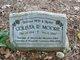 Colista R. <I>Johnson</I> Moore