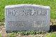 Profile photo:  Allan J. Rosenberger