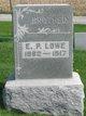 E. P. Lowe