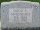 Virgil E. McKinnon