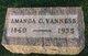 Amanda C. Vanness