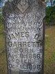 James D. Garrett