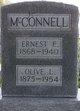 """Olive Lee """"Ollie"""" <I>Prime</I> McConnell"""