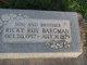 Ricky Roy Bargman