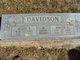 Mrs Jessie B <I>Braden</I> Davidson