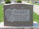 Patricia Faye Palmer