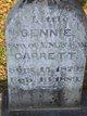 """Benjamin Milton """"Bennie"""" Garrett"""