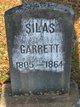 Silas Garrett