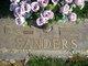 "Profile photo:  A. Gilbert ""Sandy"" Sanders"