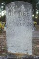 Profile photo: Mrs A. J. Dupree