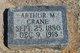 Arthur Merrell Crane