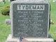 Edward W Tydeman