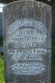 Rev Benjamin Terrill